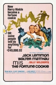 The_Fortune_Cookie_(1966)_poster
